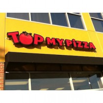 Top My Pizza